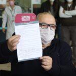 Ainda faltam 98 mil doses para finalizar imunização de idosos em Curitiba, diz Greca