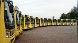Paralisação do transporte público chega ao 5º dia em Londrina