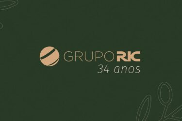 Grupo RIC completa 34 anos nesta segunda (26) com foco em realities e podcasts