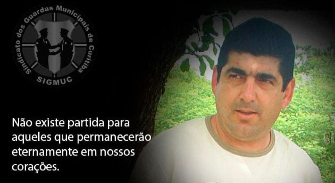 Guarda Municipal morre de covid-19 um dia após protestos da categoria