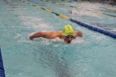Cinco atletas do Paraná  estão na seletiva de natação para vagas nas Olimpíadas