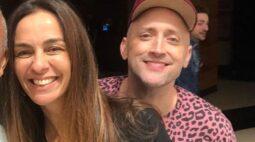 Amiga de Paulo Gustavo relata visita emocionante ao ator no hospital