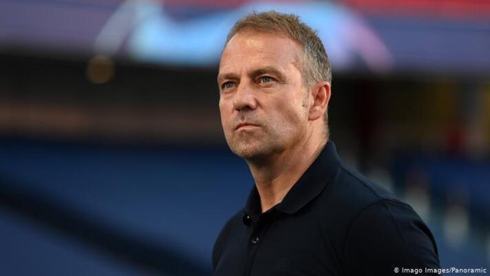 Lothar Matthaus diz que Hansi Flick deixará o Bayern para comandar a seleção da Alemanha