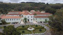 Governador inaugura seis leitos de UTI exclusivos para Covid-19 em hospital da Lapa