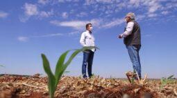Agricultura de Precisão e a tecnologia na preservação do meio ambiente