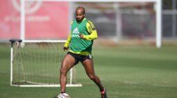 Após derrota na Libertadores, Internacional se reapresenta pensando no Gauchão