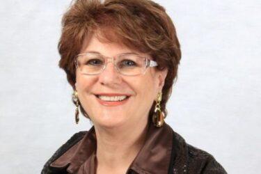 Após falecimento de pai e irmã por covid-19, morre ex- deputada estadual Irondi Pugliesi