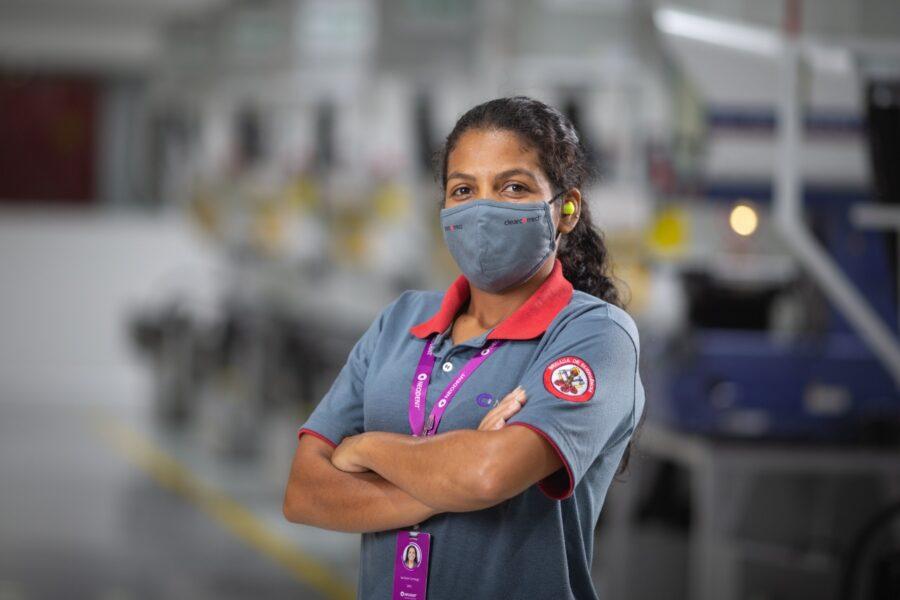 Mercado de trabalho: mais mulheres na próxima década