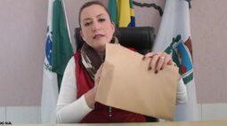 Prefeita de Rio Branco do Sul denuncia suspeita de fura-filas da vacina na cidade