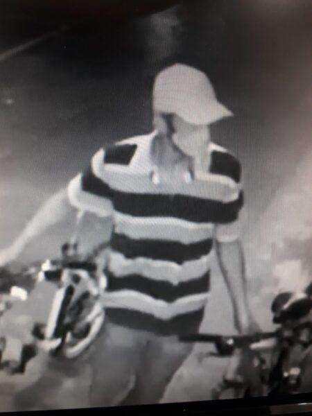 Ladrões de bicicletas continuam agindo em condomínios residenciais de Maringá