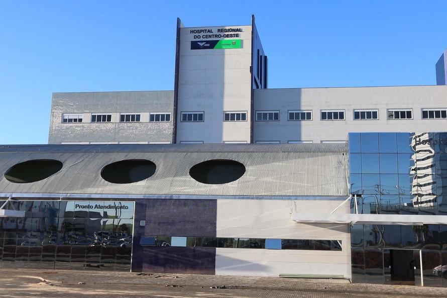 Mais 30 leitos exclusivos covid-19 são ativados em hospital de Guarapuava