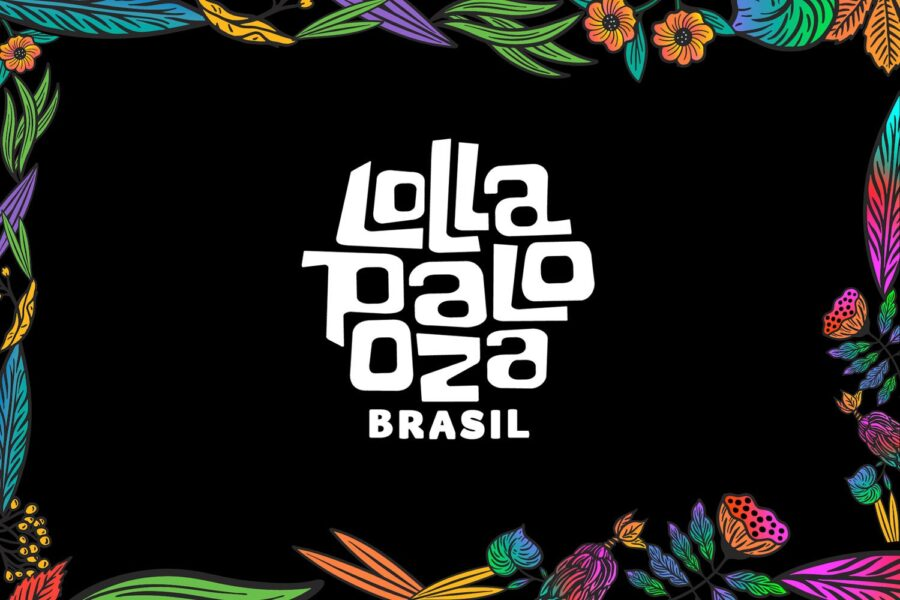 Lollapalooza Brasil é adiado para 2022