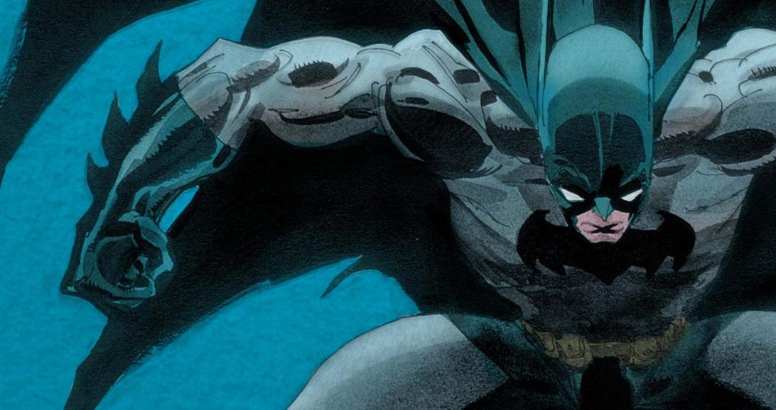 Batman: O Longo Dia das Bruxas ganha trailer