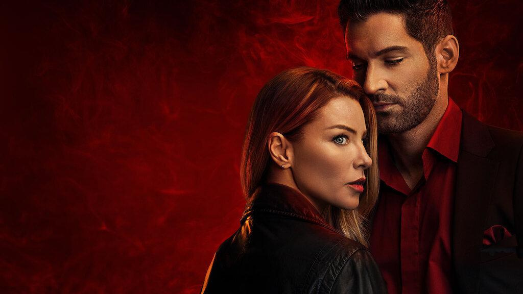 Lucifer ganha fotos inéditas e aquece para trailer da 5º temporada