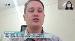 Balanço Geral Maringá Ao Vivo | Assista à íntegra de hoje 13/04/2021