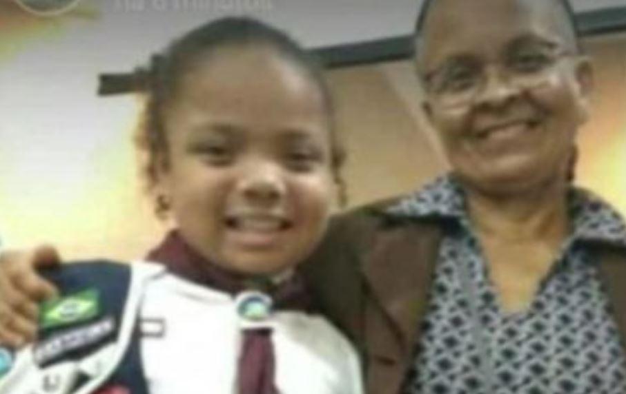 Homem mata a mãe e a sobrinha de 11 anos dentro de casa