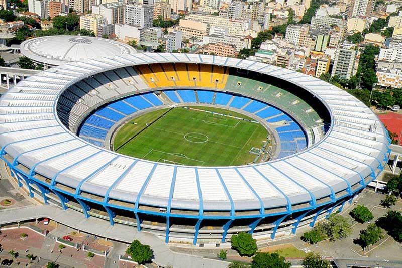 Governo renova concessão do Maracanã com gestão de Flamengo e Fluminense