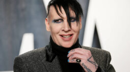 Marilyn Manson é acusado de estupro por Esmé Bianco, atriz de Game of Thrones