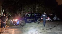 Após comoção nas redes sociais, suspeito de matar cachorro de estimação a tiros é preso