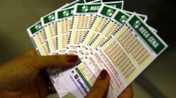 Mega-sena pode pagar R$ 27 milhões no último sorteio da Semana de Páscoa