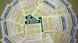 Resultado da Mega-Sena, concurso 2370: veja os números sorteados neste sábado (8)