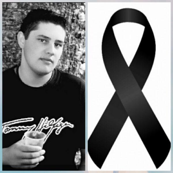 Jovem de 28 anos, morador da RMC, morre de covid-19