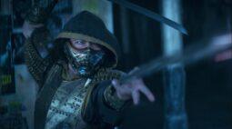 Trilha sonora do Scorpion de Mortal Kombat é revelada