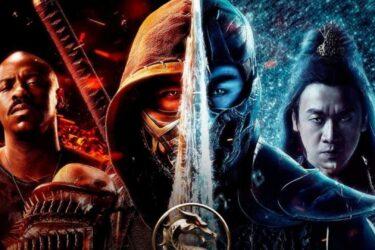 Tema clássico do Mortal Kombat de 1995 é refeito para o novo longa