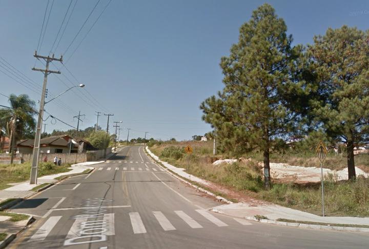 Mulher é morta na frente de amigos e familiares em Campo Largo