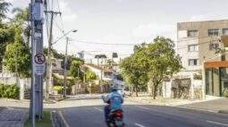 Confira onde ficam os novos radares de Curitiba pedidos pela população