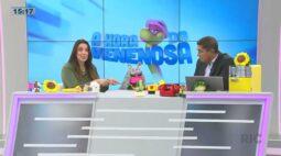 Geraldo Luís surpreende os fãs com vídeo do seu galo roncando