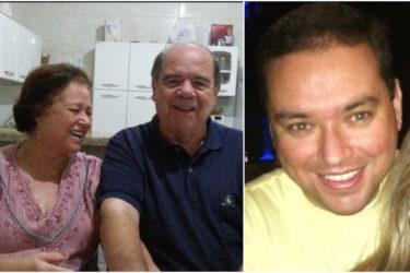 Jornalista de Londrina perde pai, mãe e irmão vítimas de covid-19 em menos de 24 horas