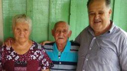 Em cinco dias, pai, mãe e filho morrem de covid-19 no interior do Paraná