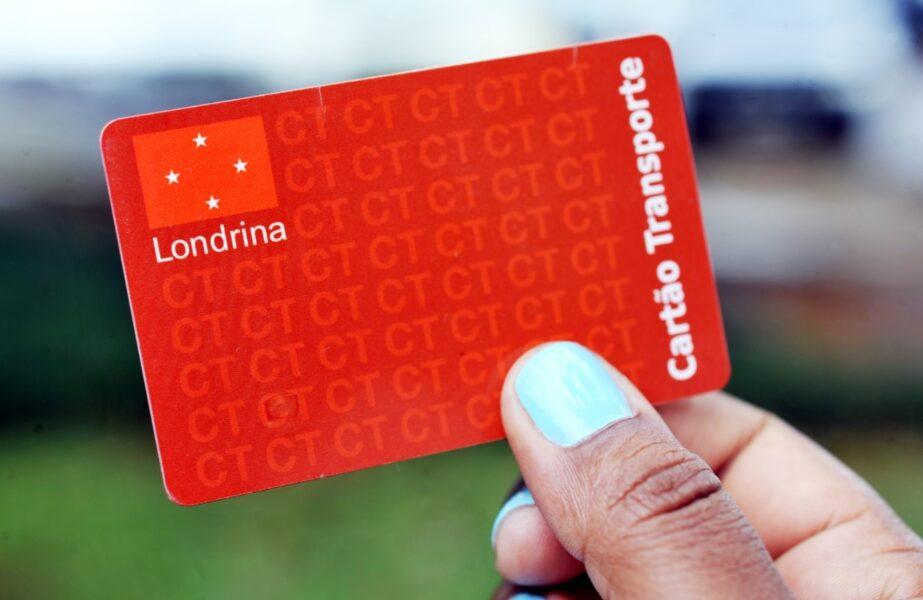 Pessoas com Covid-19 terão cartão transporte bloqueado pela CMTU, em Londrina