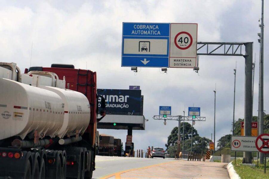 """Possível criação de praça de pedágio entre Cascavel e Toledo a R$ 10 por eixo gera polêmica: """"Inaceitável"""""""