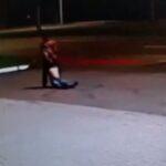Vídeo mostra homem sendo espancado antes de morrer em Curitiba