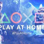 Diretor da Sony promete novidades sobre a Play at Home