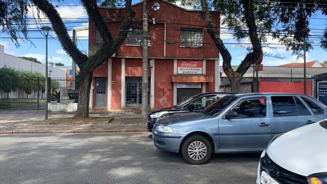 Polícia apura se homem encontrado morto é filho de ex-jogador do Coritiba