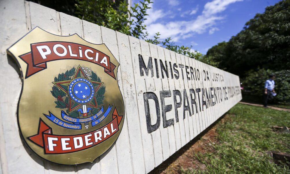 Operação da Polícia Federal combate contrabando de cigarros nos Campos Gerais