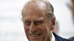 Funeral do Príncipe Philip é marcado para o próximo sábado (17)