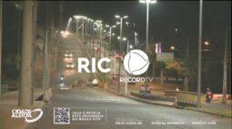 Cidade Alerta Londrina Ao Vivo | 22/04/2021