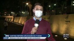 Últimas informações sobre o combate ao COVID-19 no Paraná