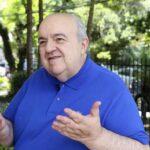 Prefeito de Curitiba, Rafael Greca, sofre AVC isquêmico e é hospitalizado