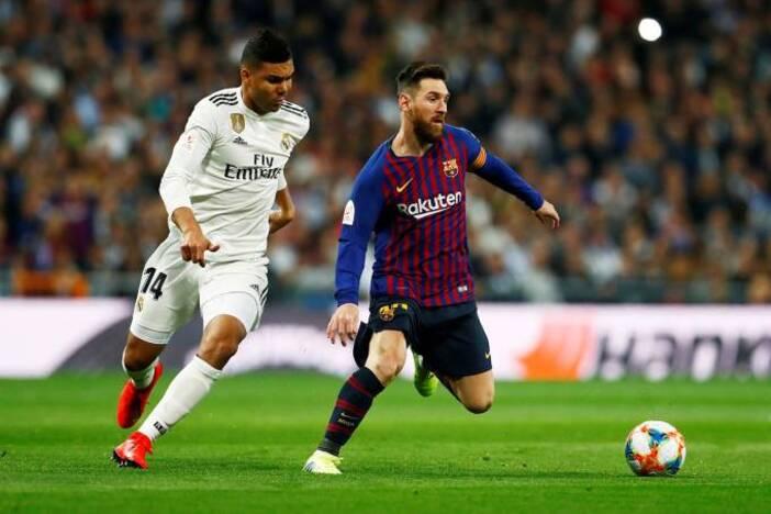 Real Madrid e Barcelona fazem confronto dos elencos mais caros da Espanha