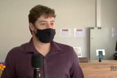 Já pensou em pagar contas com o rosto? reconhecimento facial é testado no PR