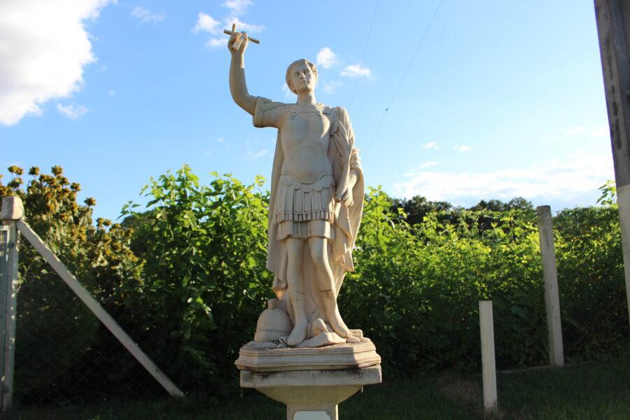 Santo Expedito e São Jorge: os santos celebrados em abril