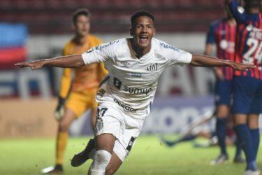 Santos recebe o San Lorenzo para carimbar vaga na fase de grupos da Libertadores