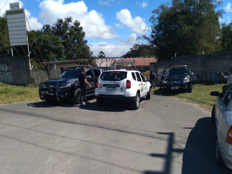 Sargento à paisana mata invasor de propriedade privada em Colombo