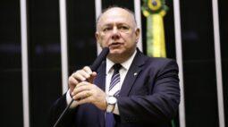Morre o deputado federal e ex-prefeito de Toledo Schiavinato, vítima da covid-19