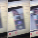 Aluno da UFSC exibe cenas de sexo durante aula online; veja o vídeo